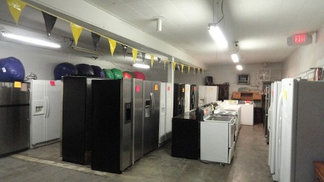 Appliances, Used Furniture and Used Appliances in Neosho, MO
